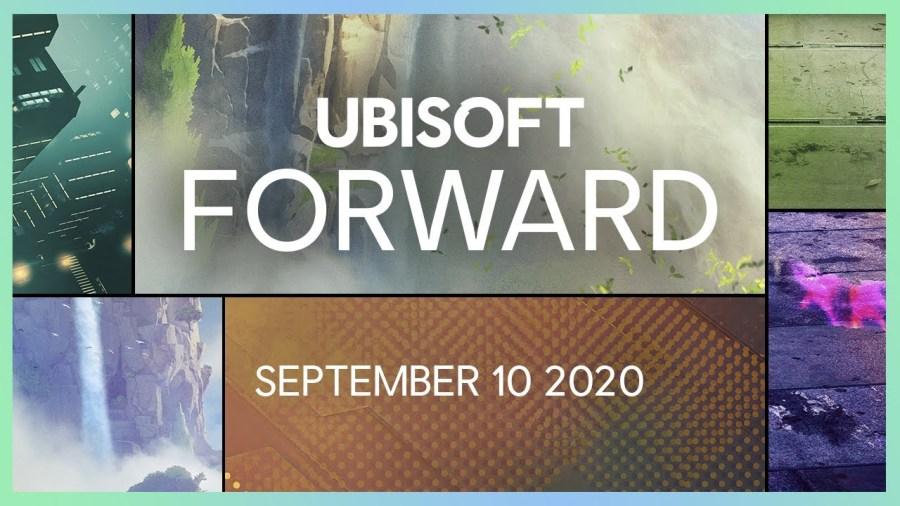 Ubisoft Forward September 2020