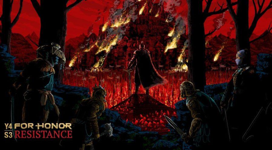 Tales of Rebellion