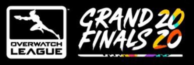 Overwatch League 2020 Grand Finals
