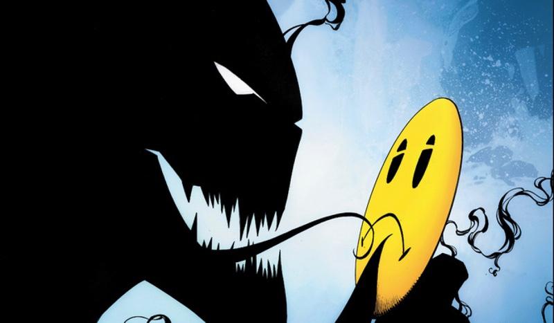 Dark Knights: Death Metal #4