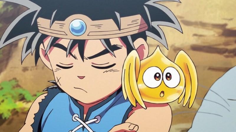 Dragon Quest: The Adventure of Dai Episode 2