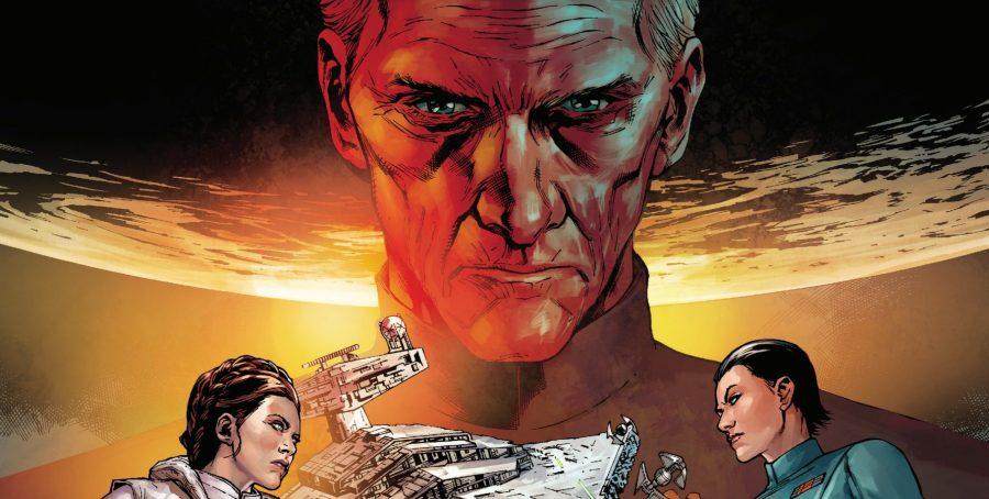 Star Wars #7 Cover Art