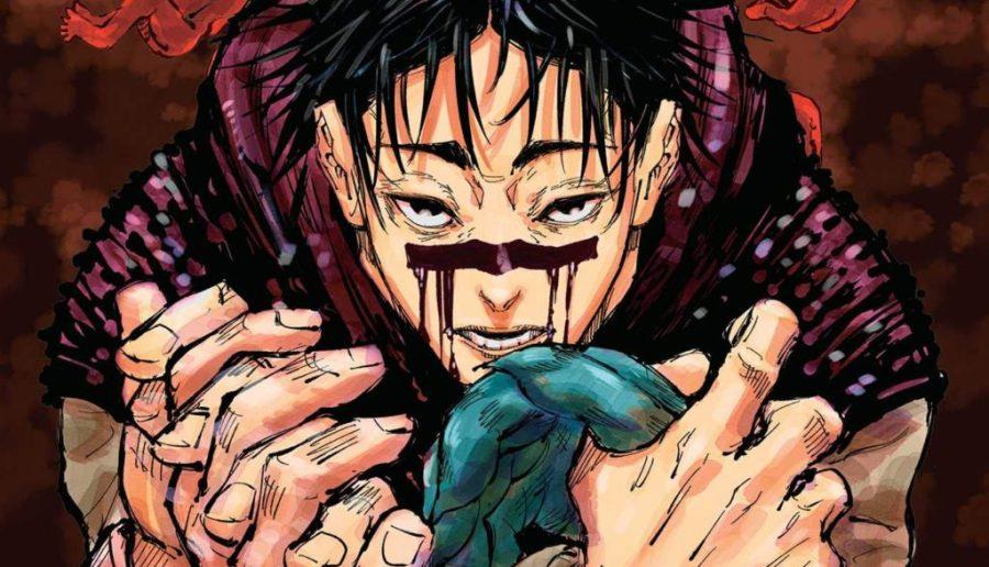 Jujutsu Kaisen Volume 7