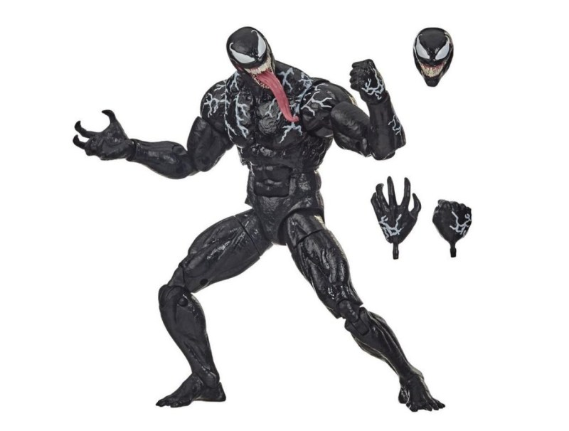 Black Friday Action Figures