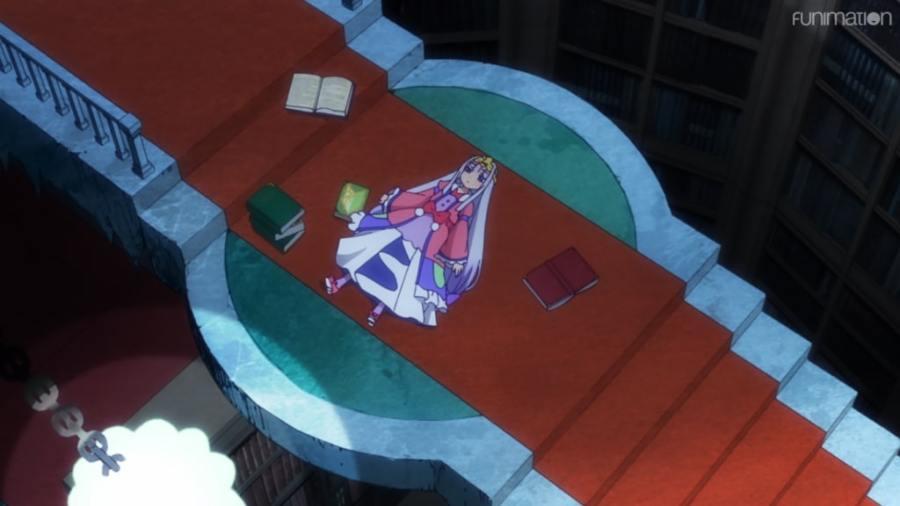 Sleepy Princess Episode 3