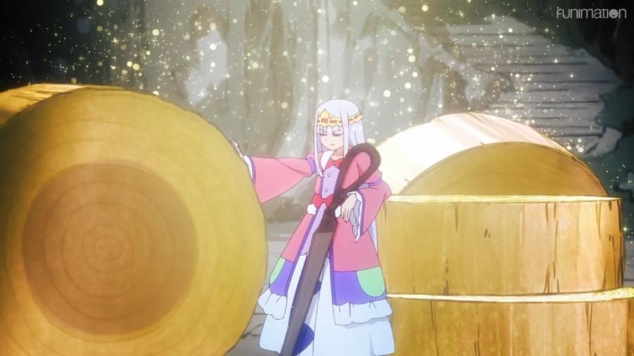 Sleepy Princess Episode 5