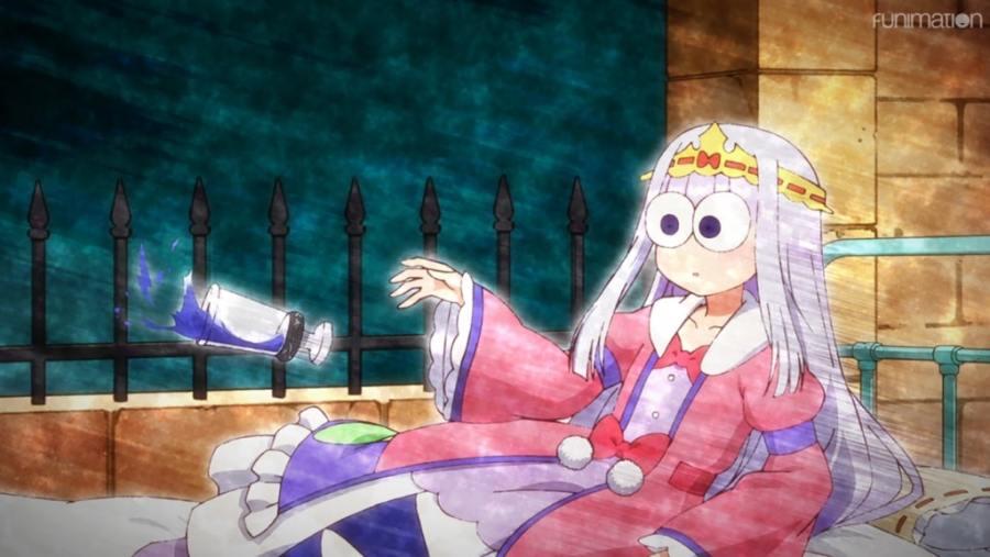 Sleepy Princess Episode 6