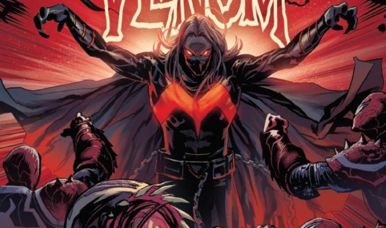 Venom Issue #30
