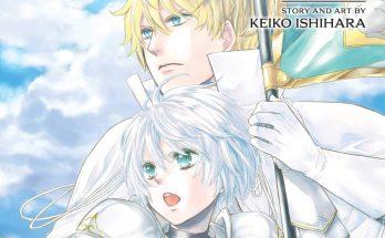 Prince Freya Volume 4