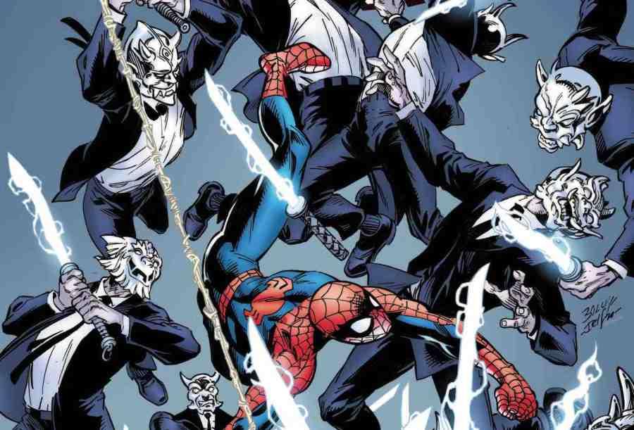 Amazing Spider-Man #58