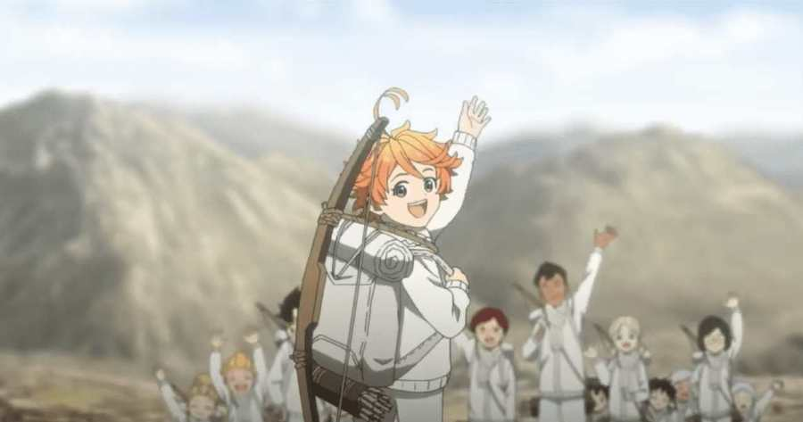 The Promised Neverland Episode 4