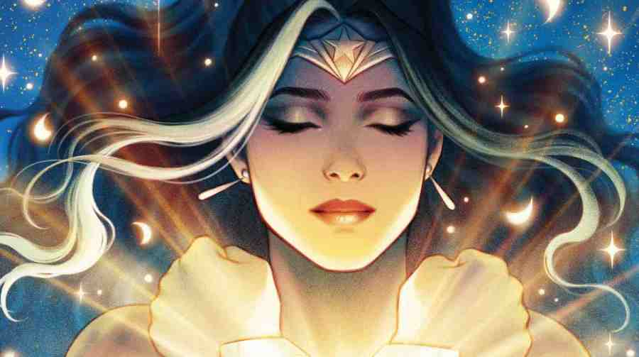 Future State Immortal Wonder Woman #2 - But Why Tho?