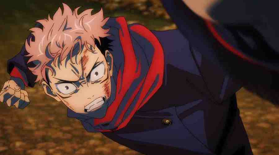 Jujutsu Kaisen Episode 19 - But Why Tho?