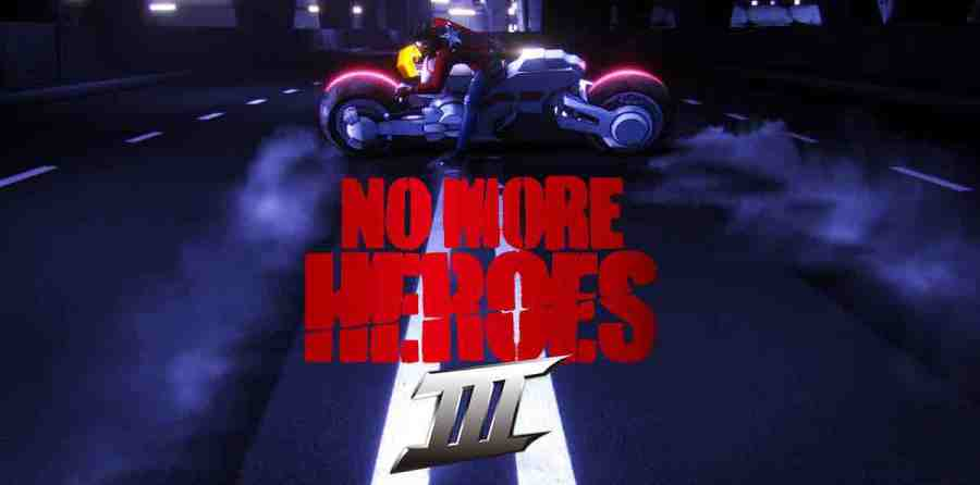 No More Heroes III - But Why Tho?
