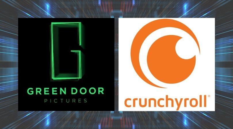 Resultado de imagen para GREEN DOOR PICTURES crucnhyroll