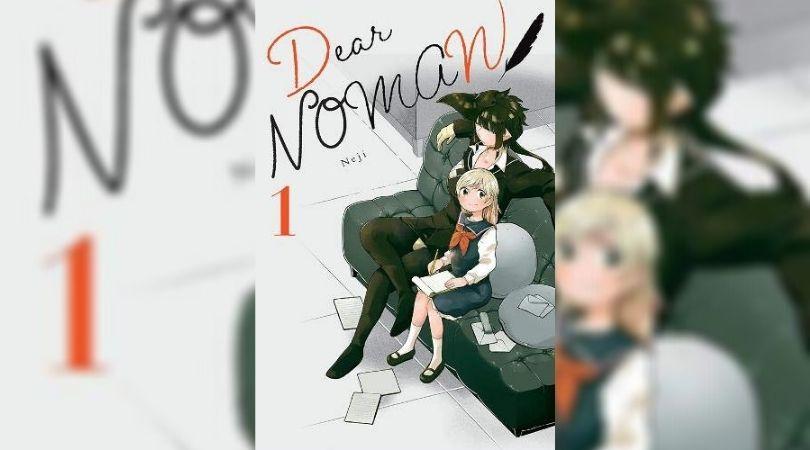 Dear noman Volume 1