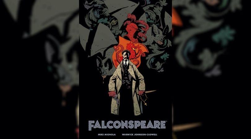 Falconspeare
