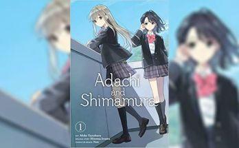 'Adachi and Shimamura Volume 1