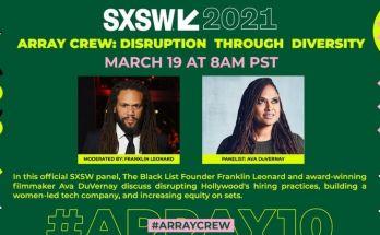 "ARRAY—Disruption Through Diversity"""
