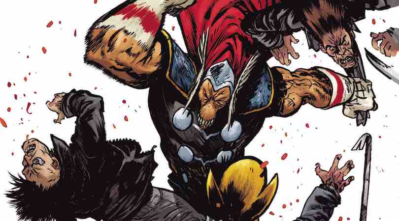 Beta Ray Bill #2 - But Why Tho?