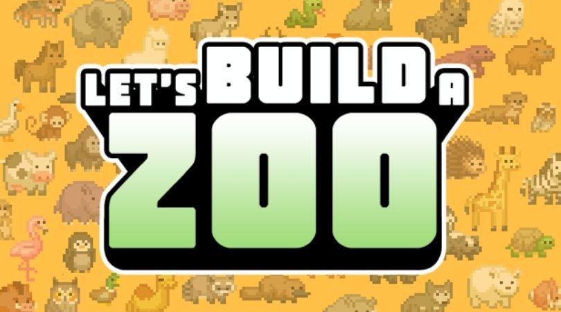 Lets Build a Zoo
