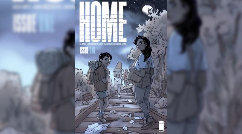 Home Second Printing