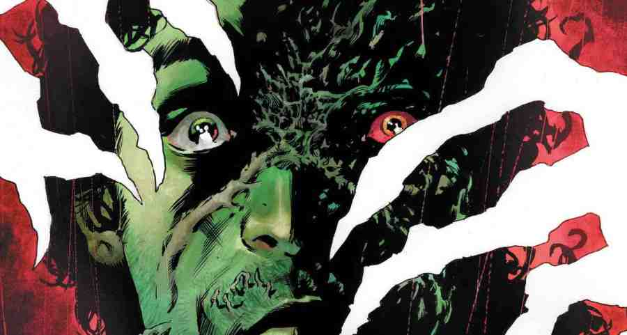 Swamp Thing #2 - But Why Tho?
