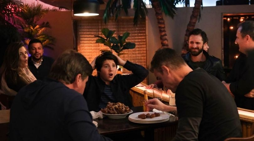 """The Mighty Ducks Episode 5 - """"Cherry Picker"""" Review – But Why Tho?"""