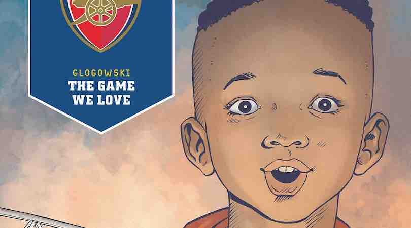 Arsenal FC The Game We Love - But Why Tho?