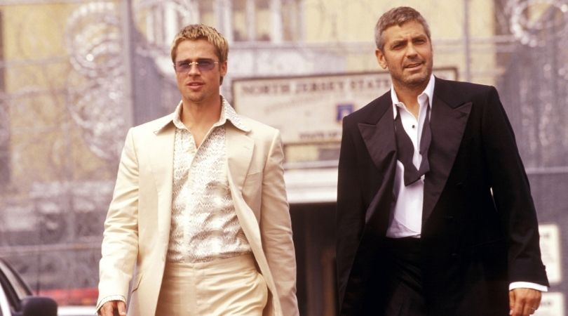 Oceans Eleven Matters But Why Tho But Why Tho Podcast Episode