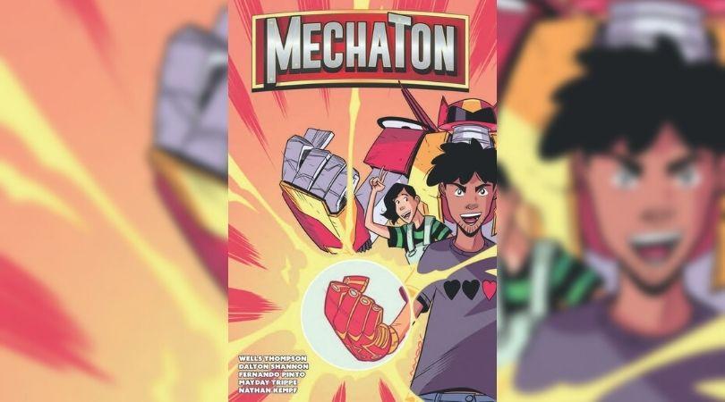MechaTon