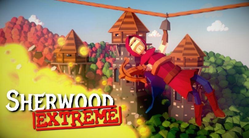 Sherwood Extreme - But Why Tho