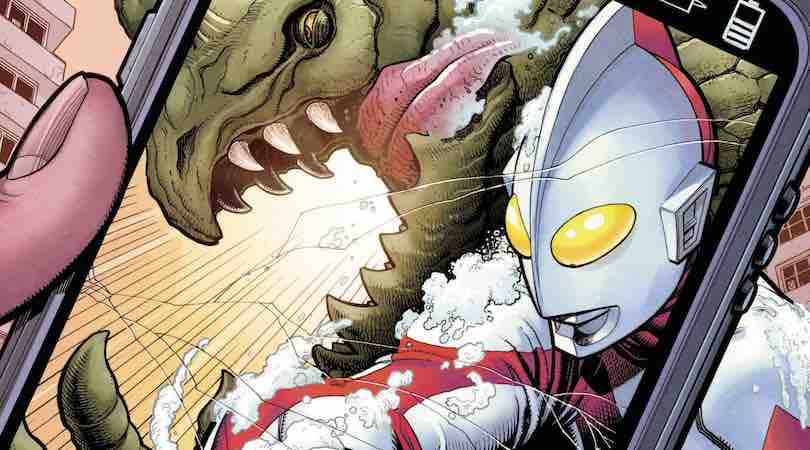 Trials of Ultraman #3 - But Why Tho?