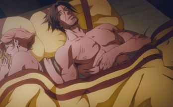 Castlevania Sex - Trevor and Sypha