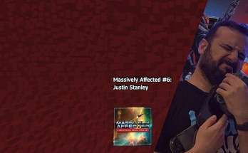 Massively Affected - Justin Stanley