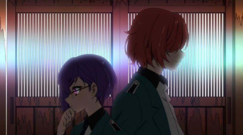 Pretty Boy Detective Club Episode 8