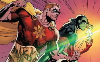 Heroe's Reborn #7