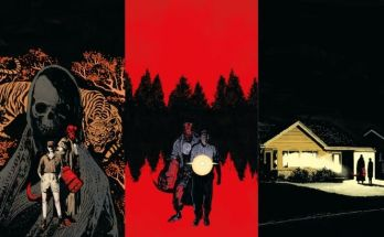 Hellboy and the B.P.R.D.: 1957—Family Ties,