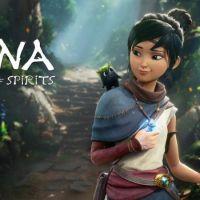 Ember Lab's Kena: Bridge of Spirits Set for Release on PC