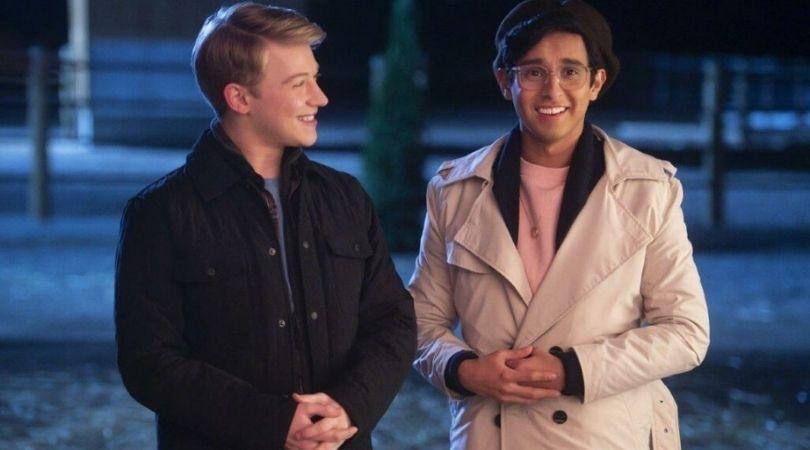High School Musical: The Musical: The Series' Season 2, Episode 5 - The Quinceañero