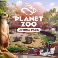 DLC REVIEW: 'Planet Zoo: Africa Pack' Showcases the Diversity of the Continent (PC)