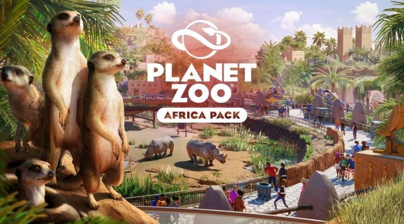 Planet Zoo: Africa