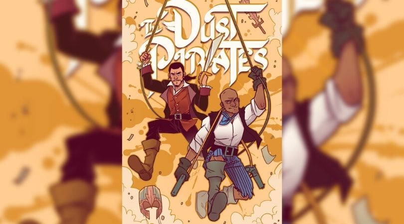 The Dust Pirates