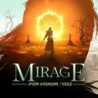 For Honor Announces Year 5 Season 2 Mirage Will Be Available on June 10