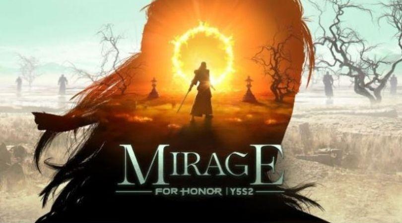 For Honor Year 5 Season 2
