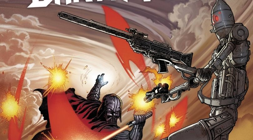 Darth Vader #13 - But Why Tho