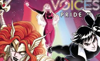 Marvel Voices Pride #1 - But Why Tho