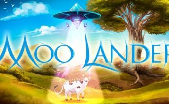Moo Lander - But Why Tho