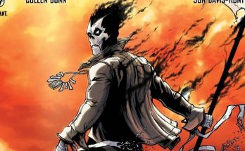 Shadowman #3 - But Why Tho
