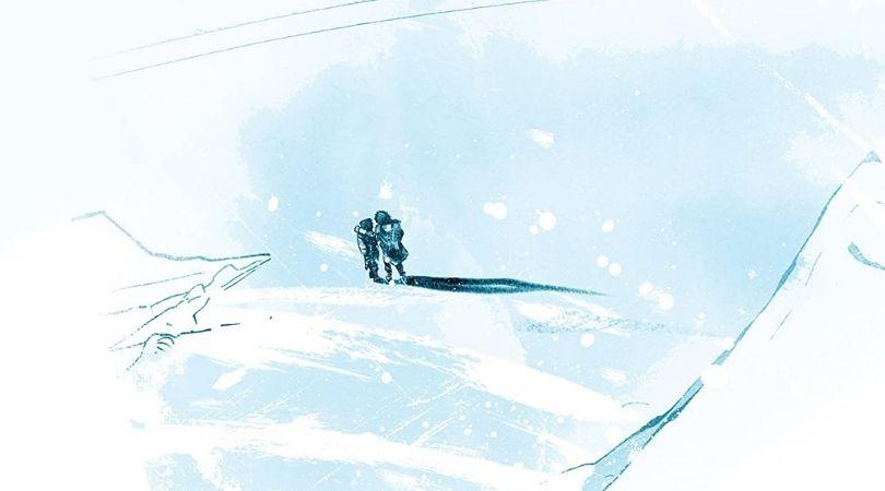 Snow Angels Season Two #1